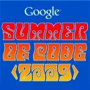 Google Summer of Code 2009