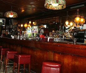 Picture of some random bar