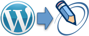 WordPress to LiveJournal woes