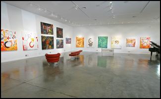 DM Weil's gallery